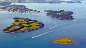 Le Golfe du Morbihan Bretagne